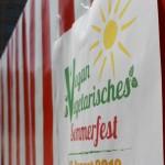Logo des Sommerfests